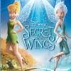 stáhnout Zvonilka: Tajemství křídel