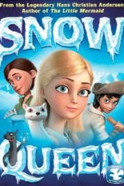 stáhnout Sněhová královna