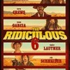 stáhnout The Ridiculous 6
