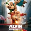 stáhnout Alvin a Chipmunkové: Čiperná jízda