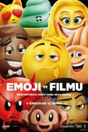 stáhnout Emoji ve filmu / The Emoji Movie