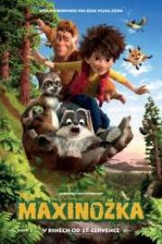 stáhnout Maxinožka / The Son of Bigfoot