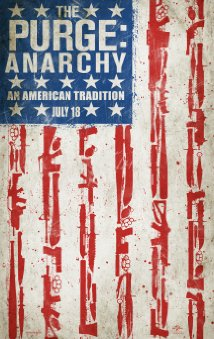 Očista: Anarchie