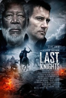 Last Knights, The