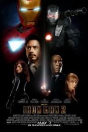 stáhnout Iron Man 2