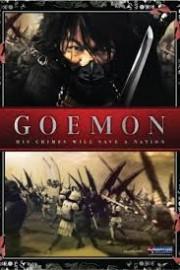 stáhnout Goemon