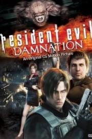 stáhnout Resident Evil: Zatracení