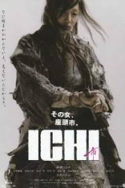 stáhnout Ichi, slepá samurajka