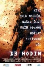 stáhnout 13 hodin: Tajní vojáci z Benghází