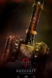 stáhnout Warcraft: První střet