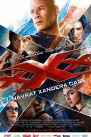 stáhnout xXx: Návrat Xandera Cage