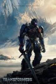 stáhnout Transformers: Poslední rytíř
