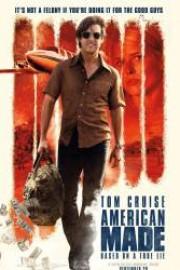stáhnout Barry Seal: Nebeský gauner / American Made