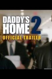 stáhnout Táta je doma 2 / Daddy's Home 2