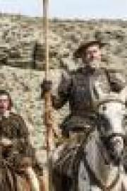 stáhnout Muž, který zabil Dona Quijota / The Man Who Killed Don Quixote