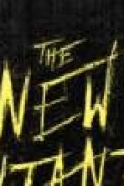 stáhnout Noví mutanti / X-Men: The New Mutants