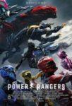 Power Rangers: Strážci vesmíru