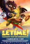 Letíme! / A Stork's Journey