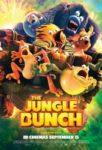 Esa z pralesa / Les as de la jungle