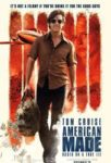 Barry Seal: Nebeský gauner / American Made