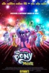 My Little Pony Film / My Little Pony: The Movie